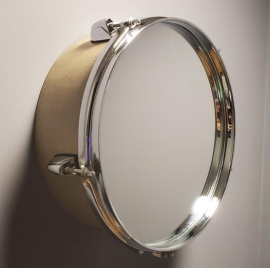 """12"""" Drum Mirror"""