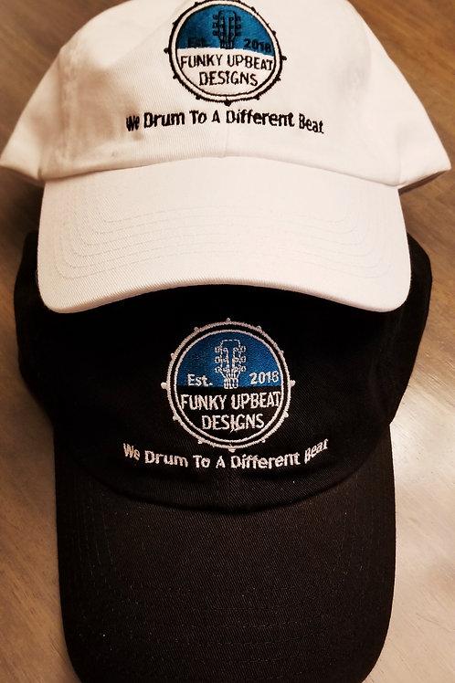 Unisex Funky Upbeat Designs Hats