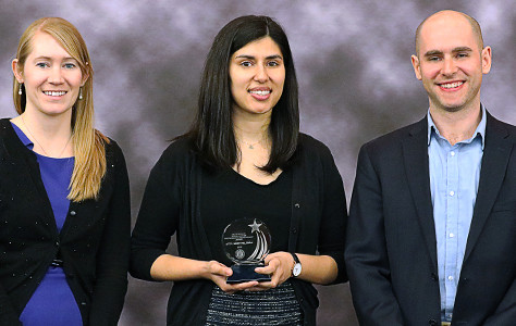 Attorney Paliwal Wins Outstanding Young Lawyer Award