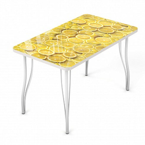 Стол лимон