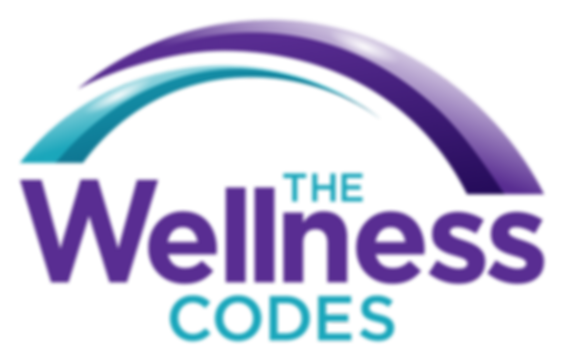 The Wellness Codes logo