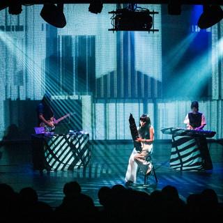 THE ULTIMATE MUSIC BATTLE Sheng Recital