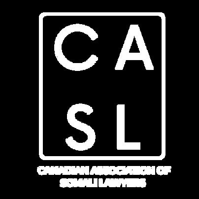 CANADIAN ASSOCIATION OF SOMALI LAWYERS (