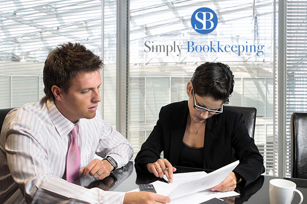 Business Success with a Bookkeeper