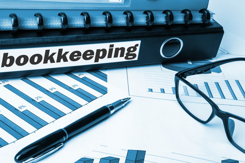 Bookkeeping Minute Book