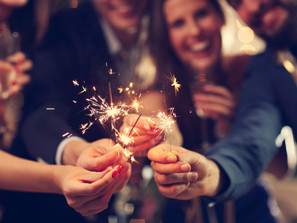 10 Bookkeeping Resolutions in the New Year!