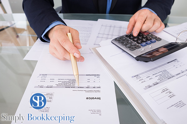Hiring a Part Time Bookkeeper