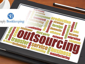 Why Outsourcing Your Bookkeeping Will Help You Sell Your Business