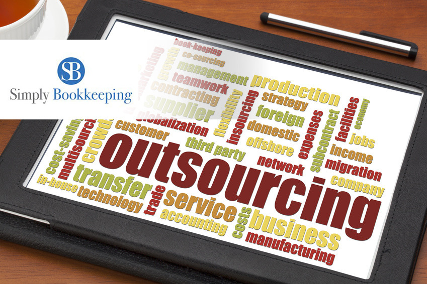 Outsource Bookkeeping
