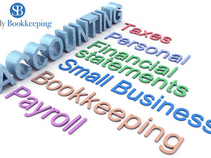 Bookkeeping- The Heart of a Small Business