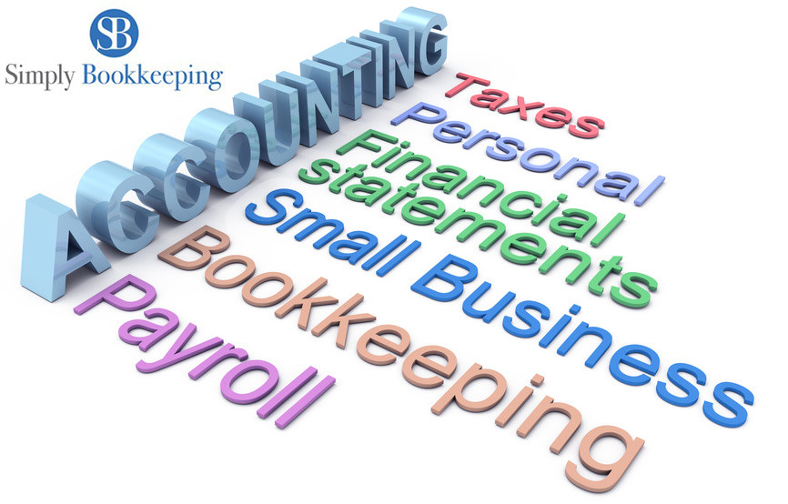 Bookkeeper - Small Business