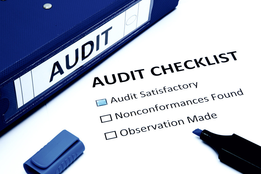 CRA Audit Checklist