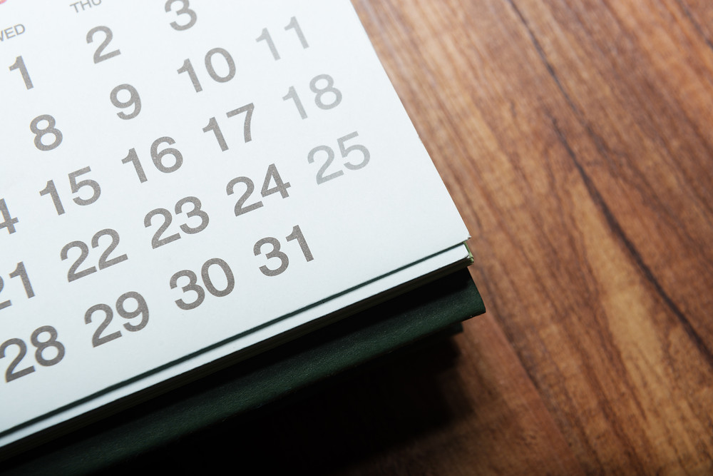 End of month tips for small businesses
