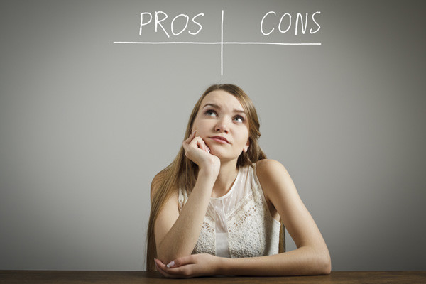 Pros and Cons of Incorporating a Business