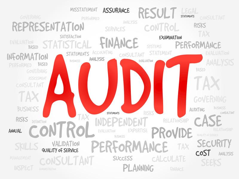 Preparing for an External Audit