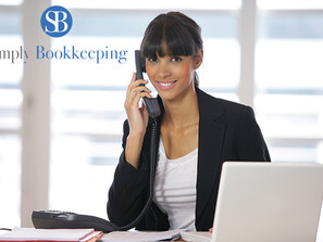 Can Hiring a Part Time Bookkeeper Work for your Business?