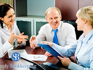 "FAQ: ""Do I Need a Bookkeeper If I Have an Accountant?"""