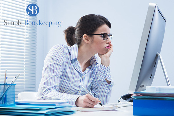 QuickBooks Tutorial - Bookkeeper