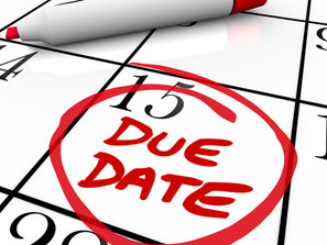 Tax Filing Deadlines for Unincorporated Businesses