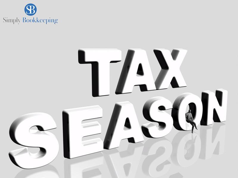 Tax Season - Small Business