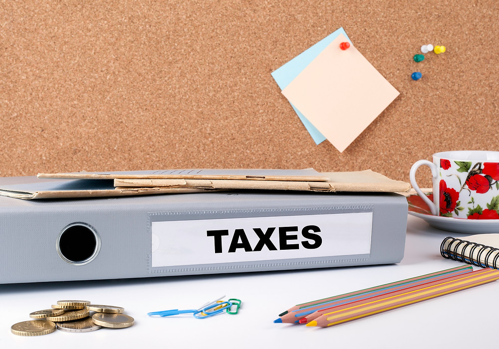 Tax for Unincorporated Businesses