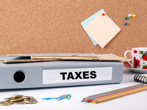 What You Need To Know About Tax Filings for Unincorporated Businesses
