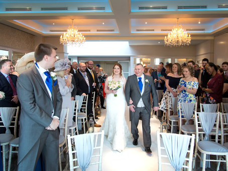 Lauren & Will's awesome Spring wedding. Latimer Estate.
