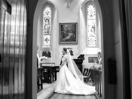 Bianca & Nick's classy wedding,Botleys Mansion.