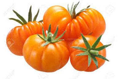 Tomates différentes variétés 1kg