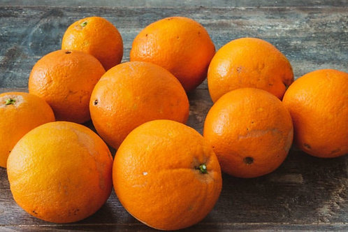 Orange table Sicile 1Kg
