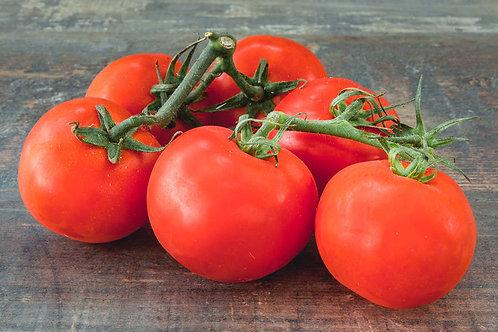 Tomates grappes rouges ou bicouleurs 1Kg
