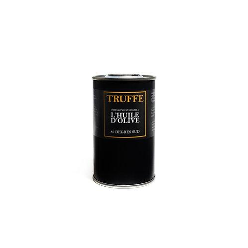 Spécialité culinaire à l'arôme naturel de Truffe noire. Bidon 150ml