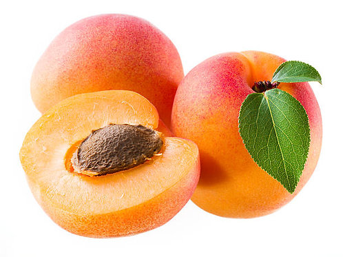 Abricots 500gr