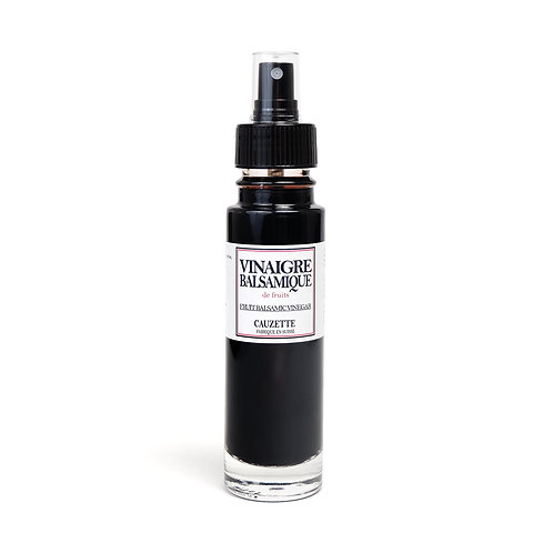 Vinaigre balsamique de Cerise. Spray 100ml