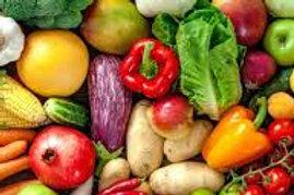 Panier de légumes 5kg