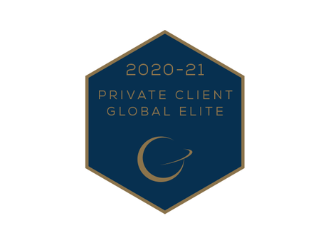 Jonathan Mok again selected for Global Elite Directory 2021