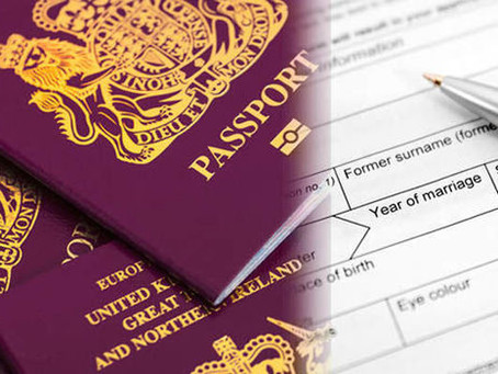 What to expect if you are separated or divorced when making a BN(O) Visa Application?