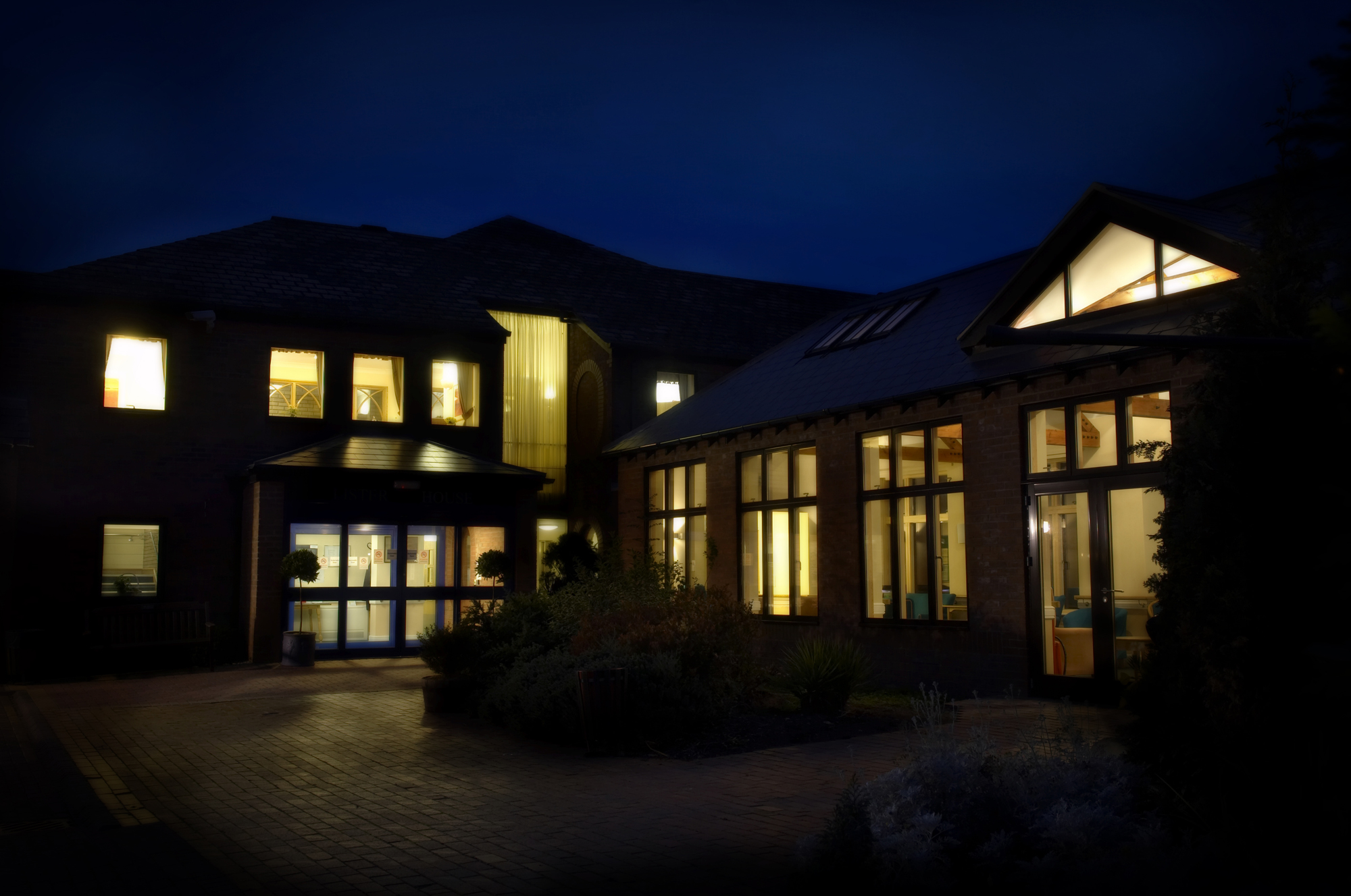 Lister House 010