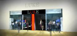 LUKE External Visual