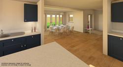 3750 kitchen
