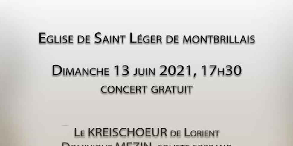 Concert Gratuit