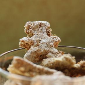 Recette biscuits pour Chien.