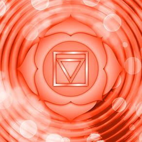 Le chakra racine : ancrage à la Terre et stabilité.