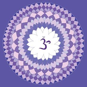 Chakra coronal : accomplissement de soit et ouverture à l'Univers.