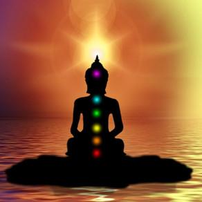 Les chakras : clés de la santé.