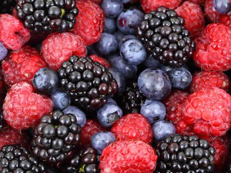 3 Heart Healthy Snacks