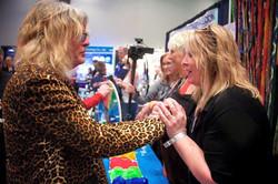 Cindy McGill, Adult Expo