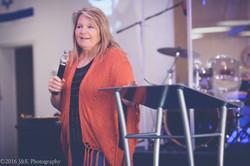 Cindy McGill