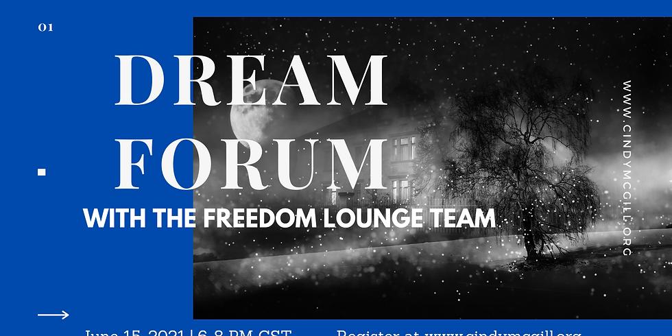 June Dream Forum