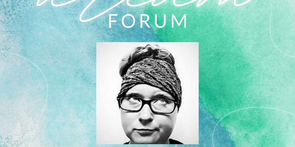 Dream Forum - Sept 2021